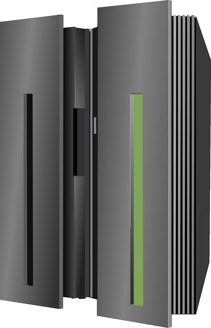 Sauber mit viel Leistung – Serverraumreinhaltung