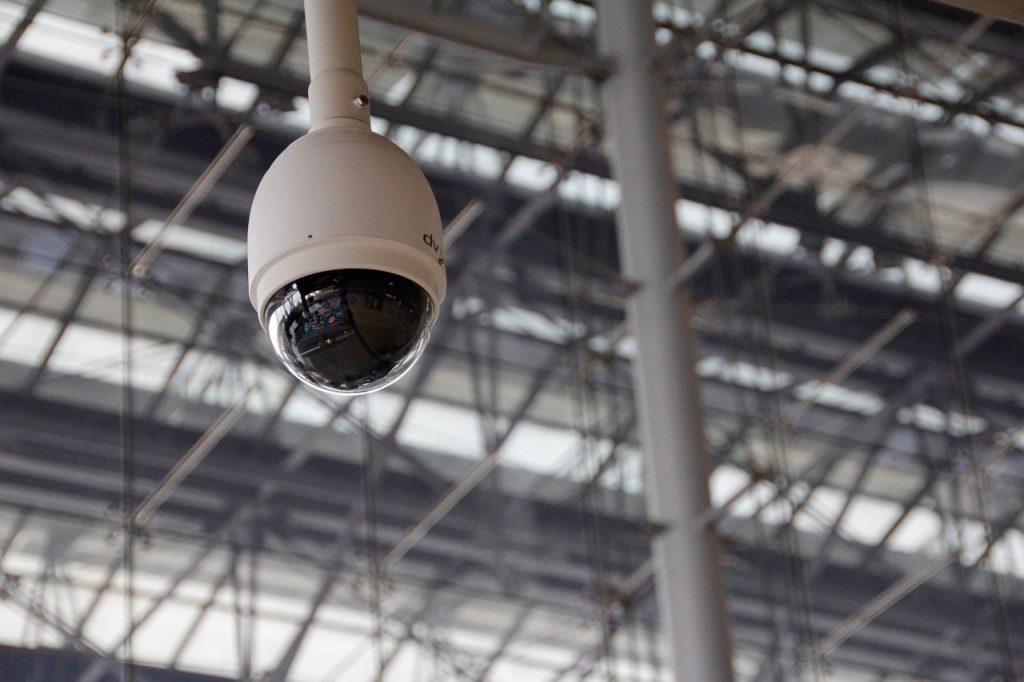 Überwachungskameras – Sinn, Zweck und Funktionsweise