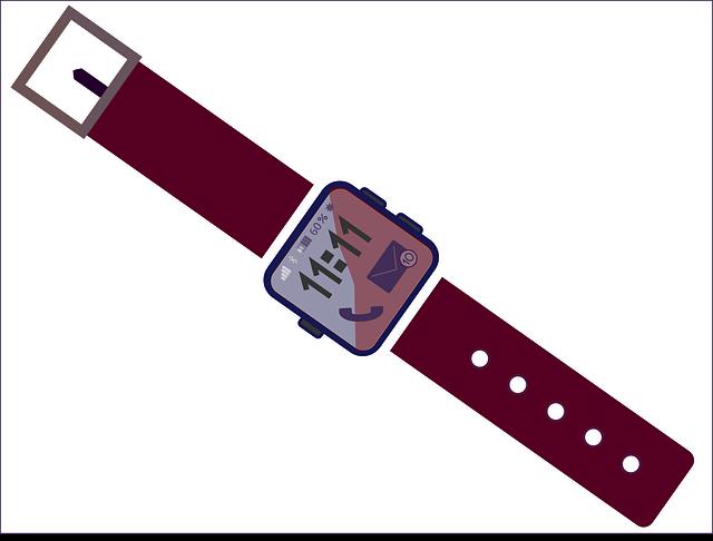Trading auf der Smartwatch