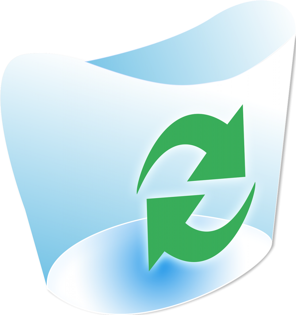 Datenmüll am PC – Ursache und Maßnahmen