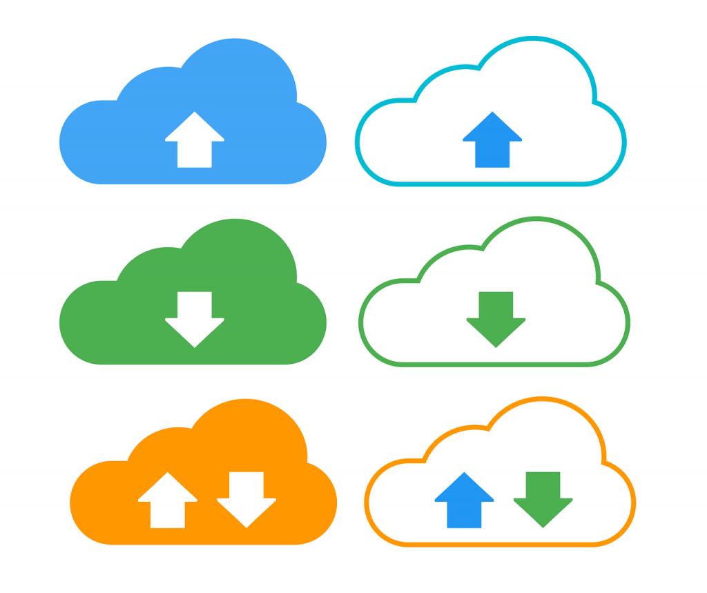 Welche Vorteile bieten cloudbasierte Lösungen für Unternehmen?