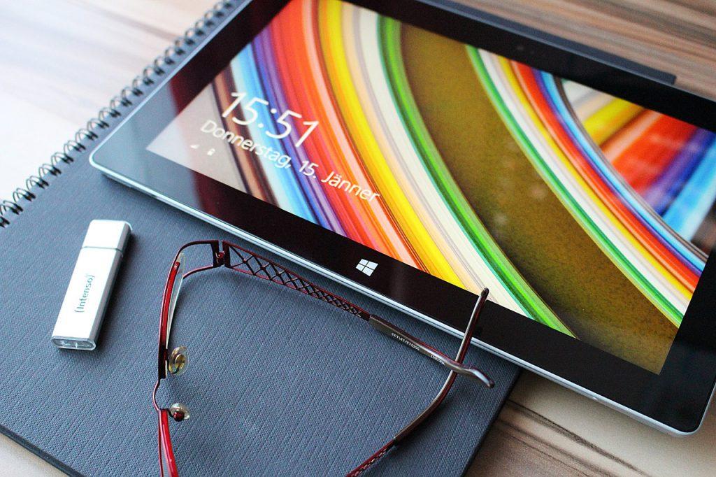 Ein paar wichtige Fakten, die User über Tablets wissen sollten