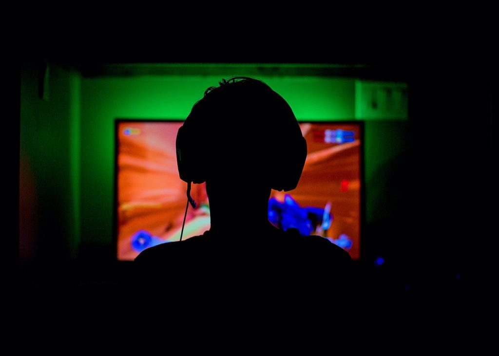 Was gehört zu einem guten Gaming Setup?