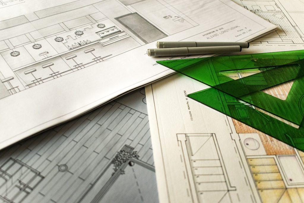 Der Unterschied zwischen 2D und 3D CAD Programm